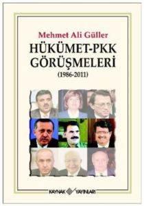 Hükümet -PKK Görüşmeleri