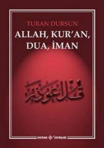 Allah, Kur'an, Dua ...
