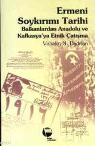 Ermeni Soykırımı Tarihi