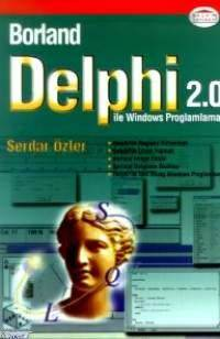 Borland Delphi 2.0 Ile Windows Programlama