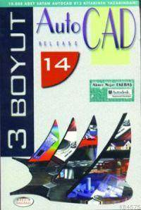 Autocad 14 - 3 Boyut