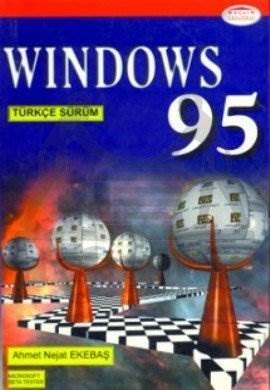 Windows 95, Türkçe Sürüm