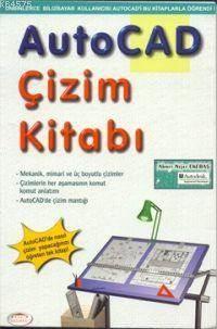 Autocad Çizim Kitabi