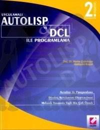 Autolisp ve DCL ile Programlama