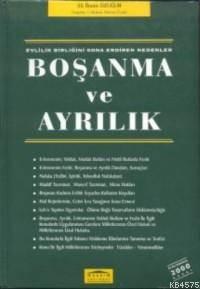 Bosanma ve Ayrilik