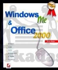 Windows me & Office 2000