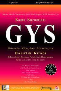 GYS, Görevde Yükselme Sınavları