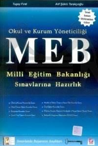 Yeni Sınav Sistemine Göre Okul ve Kurum Yöneticiliği MEB Sınavlarına Hazırlık