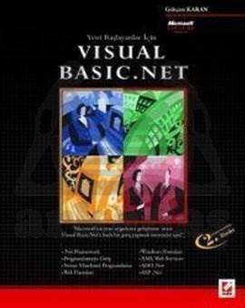 Yeni Başlayanlar için Visual Basic.NET
