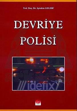 Devriye Polisi