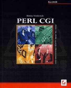PERL CGI – PERL TK – PERL  Programlama