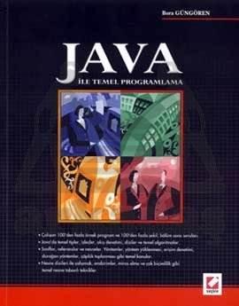 Java ile Temel Programlama