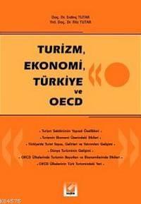 Turizm Ekonomi Türkiye ve Oecd