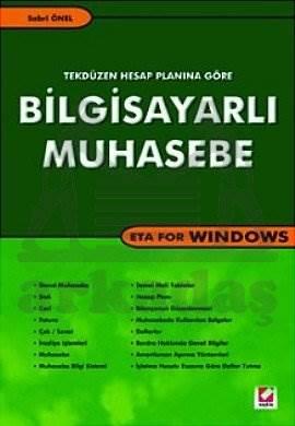 Bilgisayarlı Muhasebe – ETA For Windows