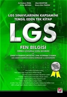 LGS Fen Bilimleri