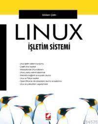 Linux Isletim Sistemi