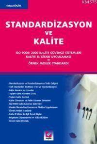 Standardizasyon ve Kalite