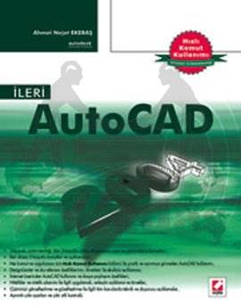 İleri AutoCAD 2004