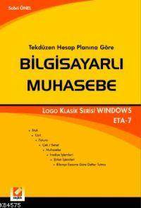 Tekdüzen Hesap Planina Göre; Bilgisayarli Muhasebe - Lks; Windows / Eta