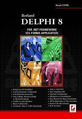 Delphi 8 For.NET Framework