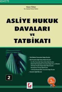 Asliye Hukuk Davalari ve Tatbikati ( 2 Cilt )