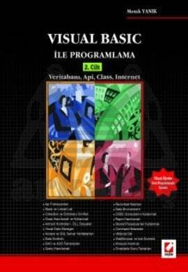 Visual Basic ile Programlama Cilt:2