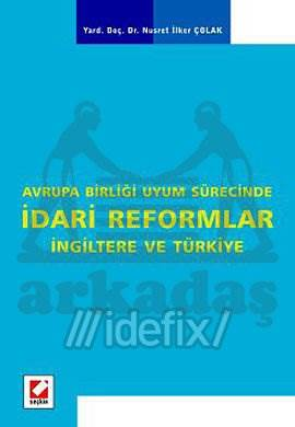 İdari Reformlar