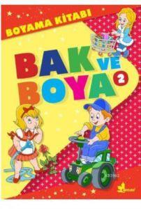 Bak Ve Boya - 2