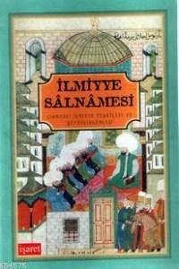 İlmiyye Salnamesi