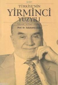 Türkiye'nin Yirminci Yüzyılı (3 Cilt Kutulu)