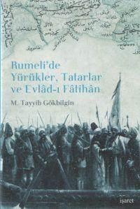 Rumeli'de Yörükler, Tatarlar Ve Evlâd-I Fâtihan