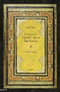 Tebyinü'l Kur'an İşte Kur'an 8; Nüzul Sırasına Göre (75.-86.Sureler)