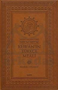Nüzul Sırasına Göre Necm Necm Kur'an'ın Türkçe Meali (Cep Boy)