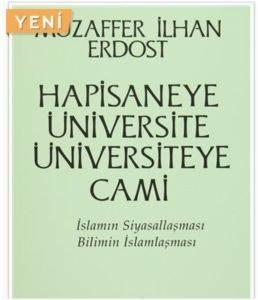Hapishaneye Üniversite Üniversiteye Cami
