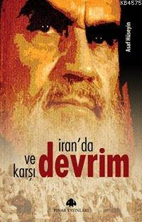İranda Devrim Ve Karşı Devrim