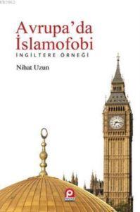 Avrupa'da İslamofobi; İngiltere Örneği
