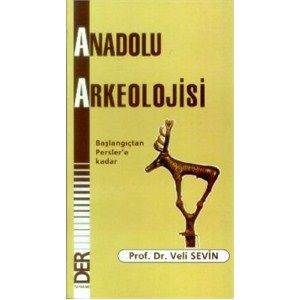 Anadolu Arkeolojisi