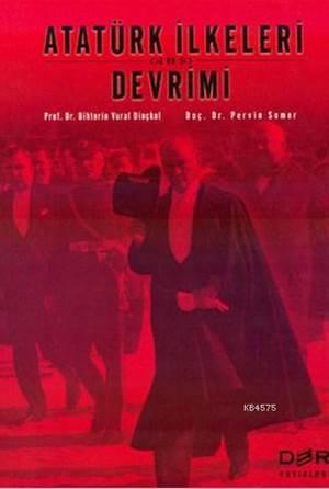 Atatürk Ilkeleri Ve Devrimi