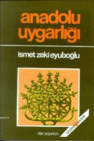 Anadolu Uygarligi