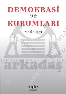 Demokrasi ve Kurumları
