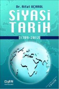 Siyasi Tarih (1789-2012)