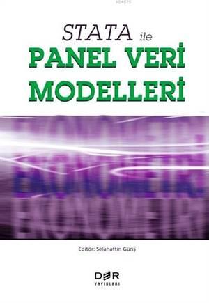 Stata ile Panel Veri Modelleri