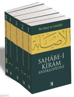 Sahabe-İ Kiram Ansiklopedisi (5 Cilt)