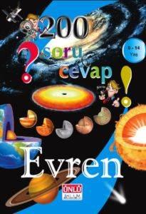 200 Soru ve Cevap-Evren