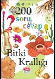 200 Soru ve Cevap-Bitki Krallığı