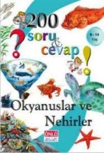 200 Soru ve Cevap-Okyanuslar ve Nehirler