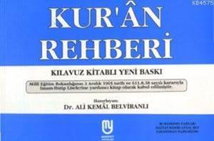 Kur'an Rehberi; Kılavuz Kitaplı (Yeni Baskı)