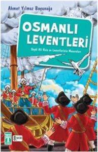 Osmanlı Leventleri - Hint Sularında