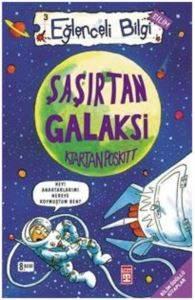 Eğlenceli Bilgi 3-Şaşırtan Galaksi