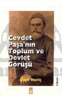 Cevdet Paşanın Toplum Ve Devlet Görüşü